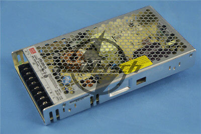 Mean Well Original LRS-200-24 Enclosed-LRS Switching Power Supplies 24V 8.8A