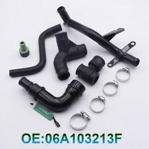 For VW Passat B5 AUDI A4 A6 1 8T Engine Crankcase Breather Vent Hose