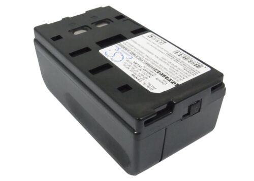 ccd-tr64 ccd-fx430 BATTERIA PREMIUM per SONY ccd-fx210 ccd-tr60e NUOVO ccd-f40