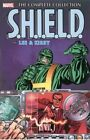S.H.I.E.L.D. by Lee & Kirby: the Complete Collection by Stan Lee (Paperback, 2015)
