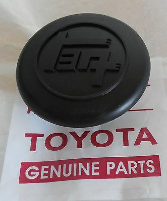 ***TOYOTA LAND CRUISER ~ LANDCRUISER OIL CAP PUSH IN TYPE 1/75-1/79 FJ40-45-55