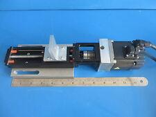 Mitsubishi HF-KP23K Servo-Motor 200W w/ Cables & Hiwin KM2602A+150H0 Actuator