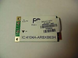 AR5BXB63 H DRIVERS WINDOWS XP