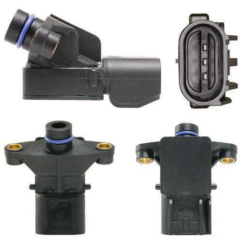 MAP Capteur PT CRUISER 2,4 L TURBO GT NEUF pression Capteur mapsensor nouveau moteur