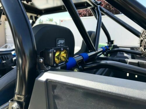 Baja Designs S2 Sport Driving Combo LED Pod Fog Reverse Light PAIR Off Road