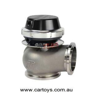 Turbosmart WG45 Hyper-Gate45 7psi TS-0506-1001 - Black