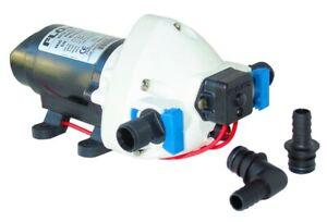 FLOJET 24Volt DC  R3626344A - 40psi - 11 Litres Per Min Fresh Water Pump