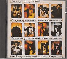 SYDNEY YOUNGBLOOD FEELING FREE CD