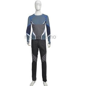 Quicksilver Costume ... -Age-Ultron...