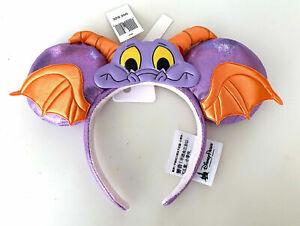 Figment Disney Ears
