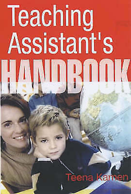 Teaching Assistant's Handbook