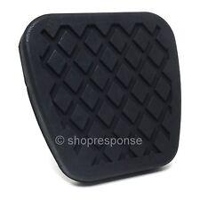OEM Honda Brake / Clutch Pedal Pad Rubber Cover Manual Transmission Genuine