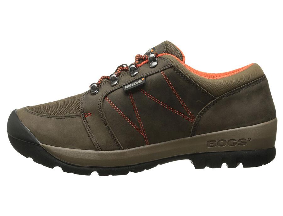 New Bogs Bend Low Women's Boots Sz 9 choc