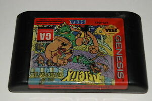 Asterix-and-the-Great-Rescue-Sega-Genesis-Video-Game-Cart