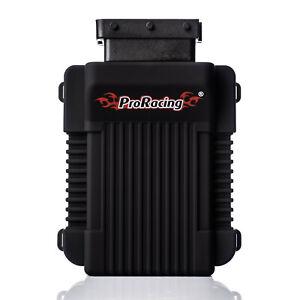Chip Tuning Box VW SCIROCCO 2.0 TDI 140 170 HP SHARAN 2.0 TDI CR 140 170 HP CR
