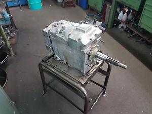 Setra-S-6-ZF-Getriebe