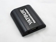 Bluetooth Adapter USB AUX In MP3 CD Wechsler Fiat Punto 199 Fiat 500 Stilo Panda