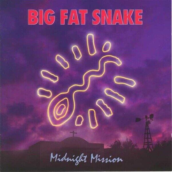 Big Fat Snake: Midnight Mission, rock