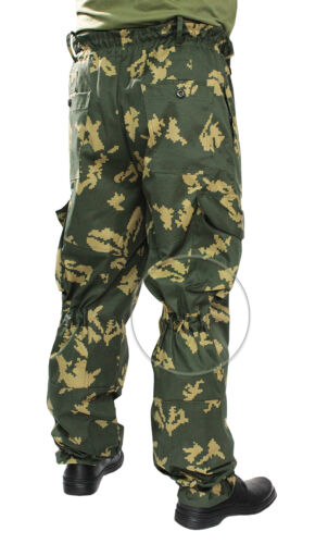 ANZUG JACKE HOSE OUTDOOR ANGELN JAGEN GOTCHA PAINTBALL TACTICAL ГОРКА GORKA Angelsport