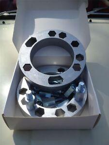 Grayston-Universal-32mm-5-Nieten-4X4-Spurverbreiterung-Set-M12-X-1-5-SP56