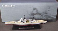DeAgostini atlas 1/1250 British Royal Navy battleship HMS King George V 7134-128