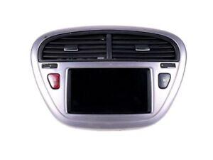 PEUGEOT-607-GPS-NAVIGATION-RADIO-NAVI-SAT-NAV-9659048180