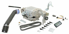 Sprintex Jeep Wrangler TJ 4.0L 2005-2006 V6 Pentastar Complete Supercharger Kit