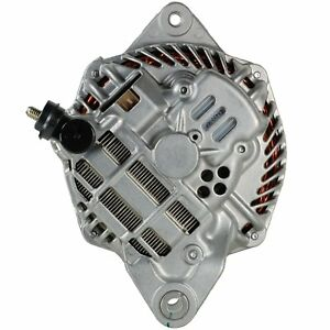 Image Is Loading 180 Amp High Output New Alternator Fits Subaru