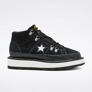 Converse Women's ONE STAR FLEECE LINED
