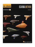 Hal Leonard Ocarina Method Free Shipping