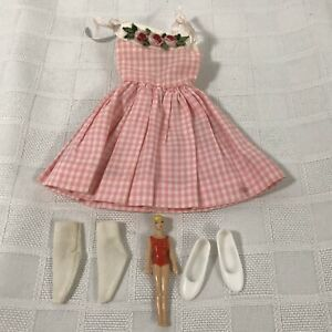 Barbie-Skipper-Clothes-Set-No-1913-Me-039-N-My-Doll-1965-1966-Vintage-Mattel