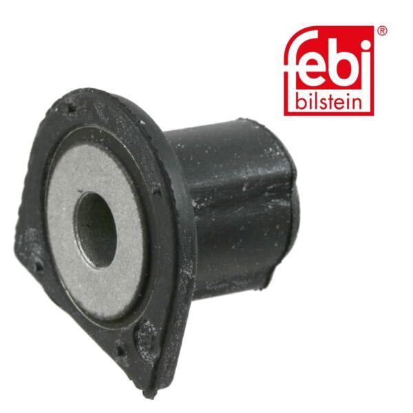 Lagerung Lenkgetriebe für Lenkung FEBI BILSTEIN 27573