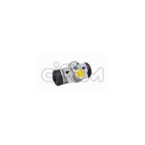 Hinterachse Bohrung-Ø 101-825 mm Radbremszylinder Bremszylinder CIFAM