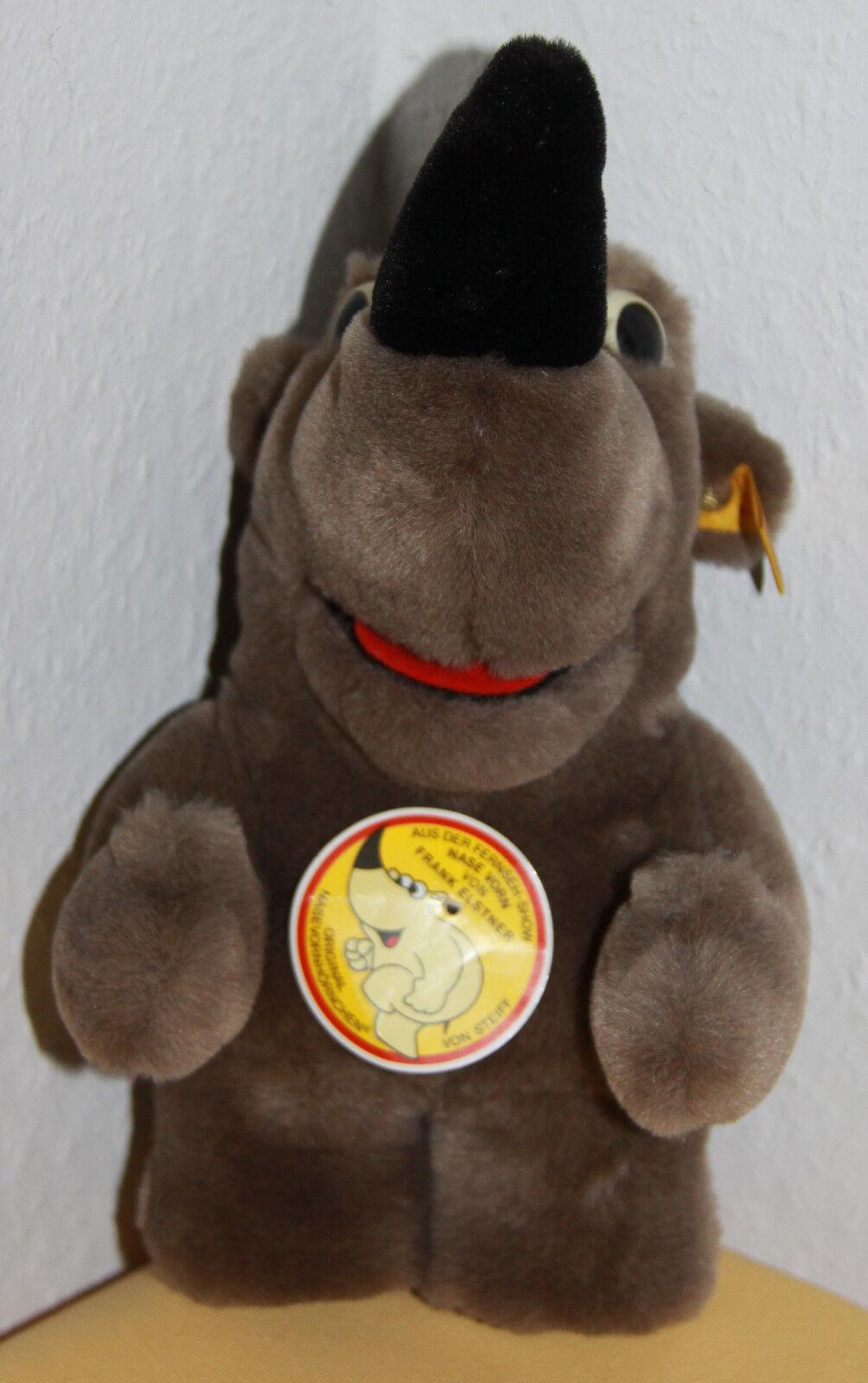 Steiff  Nasevornhörnchen 7508 20