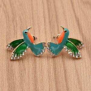Women-Hummingbird-Stud-Earrings-Cute-Animal-Bird-Ear-Stud-Jewelry-1-Pair