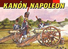 CANON NAPOLEON / NAPOLEONIC CANNON 1/18 SMER RARE!