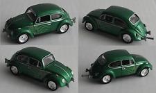 Johnny Lightning – VW Käfer Stinger grünmetallic Dekor