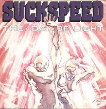 SUCKSPEED The day of light CD(1989 We Bite) Neu!