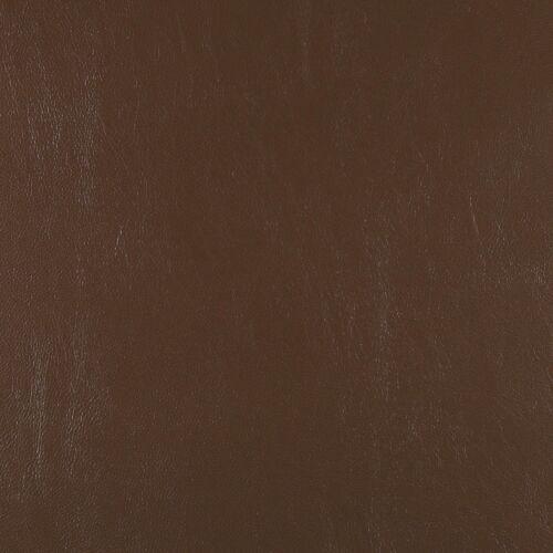 Boutons en tissu Fil Boucle Arrière longueur de fil 12 x NO36 Brown Vinyle Couvert