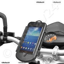 Motorrad Halterung Wasserdichtes Hardcase für Samsung Galaxy S7 edge M8 Schraube