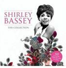 The Collection 5099926407920 by Shirley Bassey CD