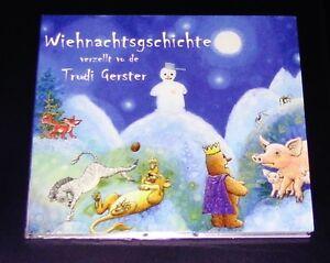 TRUDI-GERSTER-WIENACHTSGSCHICHTE-VERZELLT-DE-VO-TRUDI-GERSTER-CD