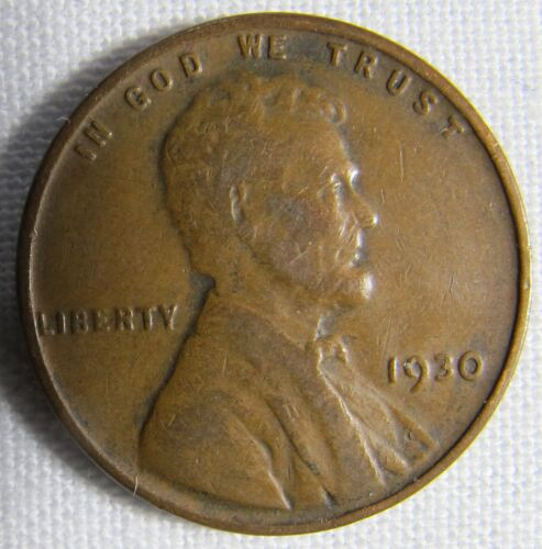 1930 Lincoln Wheat Cent VOLUME DISCOUNTS whotoldya