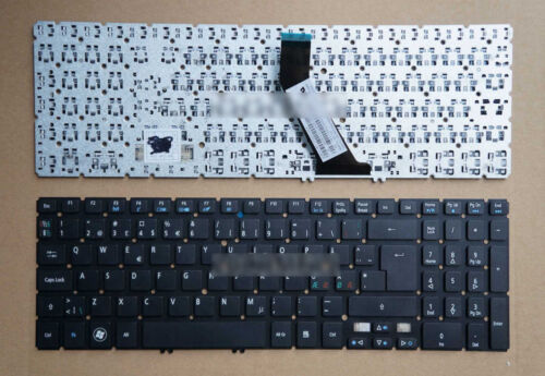 NORDIC keyboard for Acer Aspire M5-581G M5-581T M5-581TG M5-582PT M3-580 Danish