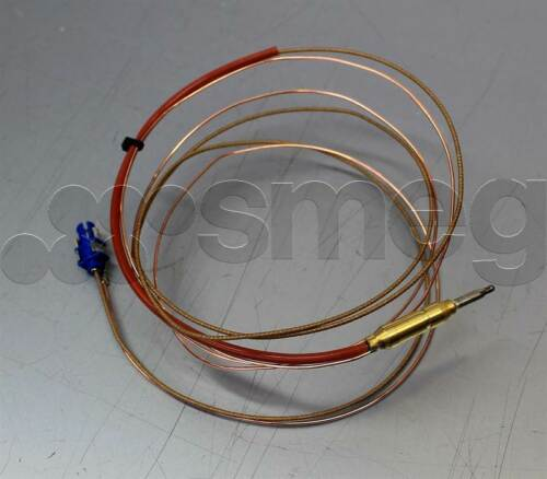 TERMOCOPPIA ORIGINALE PER FORNO A GAS CUCINA 90CM SMEG SX91GVE9 CODICE 948650233
