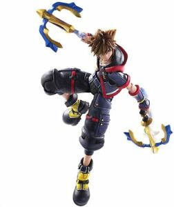 Kingdom-Hearts-3-SORA-Bring-Art-Pre-Painted-Action-Figure