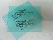 """4 1/4 """"X 31/2"""" x 4 casco di saldatura coperchio in plastica lente per saldatrice MIG TIG ARC e43p"""