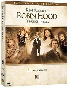 Brand-New-DVD-Robin-Hood-Prince-of-Thieves-Kevin-Costner-Morgan-Freeman-2-Dis