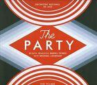 The Party [Digipak] by Daniel Yvinec/Orchestre National de Jazz (CD, Jan-2014, Jazz Village)