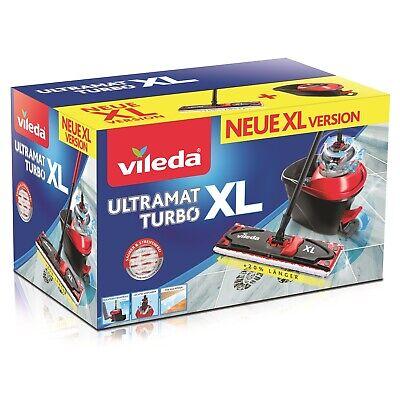 Vileda UltraMat 10917 Bucker with Wringer